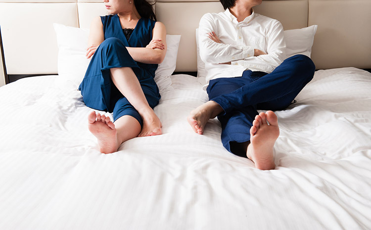 産後セックスレスの方へ…女性が拒否する3つの原因と解決策をそれぞれご紹介